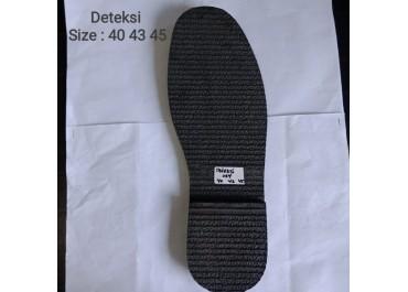 Makloon Sol Sepatu Karet di Bandung